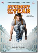 Karan Johar's 'Student Of The Year'1