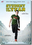Karan Johar's 'Student Of The Year'2
